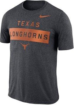 Nike Men's University of Texas Legend Lift T-shirt