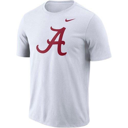 Nike Men's University of Alabama Logo T-shirt