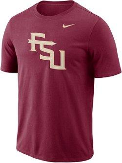Nike Men's Florida State University Logo T-shirt