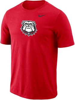 Nike Men's University of Georgia Logo T-shirt