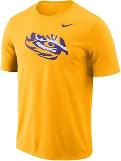 Nike Men's Louisiana State University Logo T-shirt
