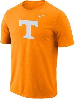 Nike Men's University of Tennessee Logo T-shirt