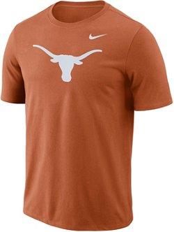 Nike Men's University of Texas Logo T-shirt