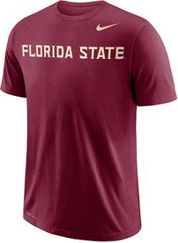 Nike Men's Florida State University Wordmark T-shirt