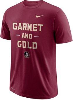 Nike Men's Florida State University Local T-shirt