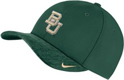Nike Men's Baylor University Classic99 Flex Fit Cap