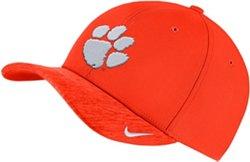 Nike Men's Clemson University Classic99 Flex Fit Cap