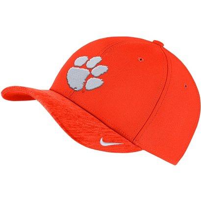 6584943e766 ... Nike Men s Clemson University Classic99 Flex Fit Cap. Clemson Tigers  Headwear. Hover Click to enlarge