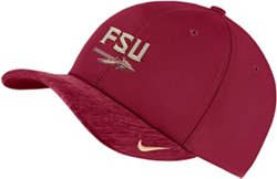 Nike Men's Florida State University Classic99 Flex Fit Cap