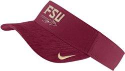 Nike Men's Florida State University Visor