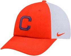 Nike Men's Clemson University Heritage86 Adjustable Trucker Hat