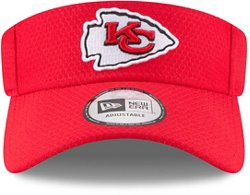 New Era Men's Kansas City Chiefs Training OTC Visor