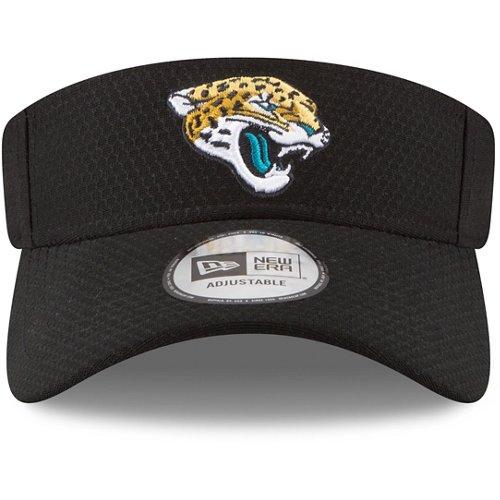 New Era Men's Jacksonville Jaguars Training OTC Visor