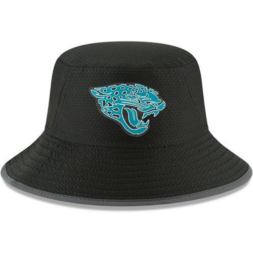 New Era Men's Jacksonville Jaguars Training OTC Bucket Hat