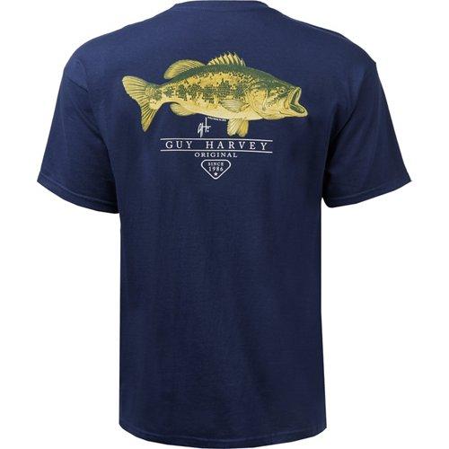 Guy Harvey Men's Combat T-shirt