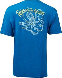 Men's Kraken T-shirt