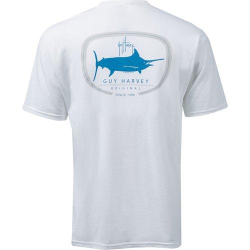 Guy Harvey Men's Impi T-shirt