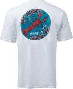 Crawfish Graphic Shirts