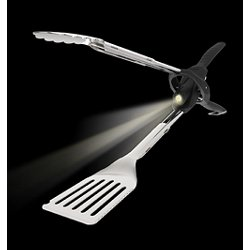 Grill Beam LED Spatula