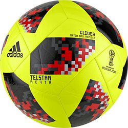 adidas FIFA World Cup Knockout Glider Soccer Training Ball