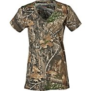 Women's Camo Clothing