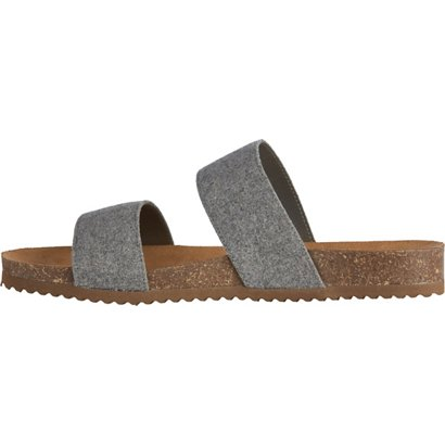 af2ae54be27 MIA Shoes Women s Athany Casual Sandals