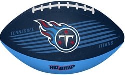 Rawlings Youth Tennessee Titans Downfield Rubber Football