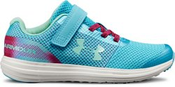 Under Armour Girls' Surge RN Prism AC Running Shoes