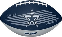 Youth Dallas Cowboys Downfield Rubber Football