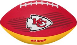 Rawlings Youth Kansas City Chiefs Downfield Rubber Football