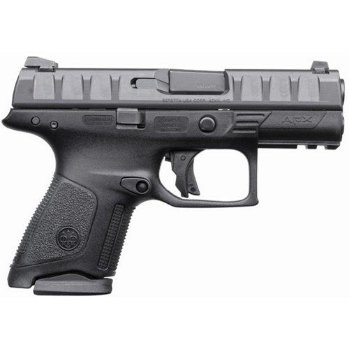 Beretta APX Compact 9mm Pistol