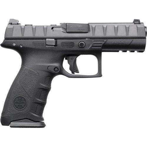 Beretta APX RDO 9mm Pistol