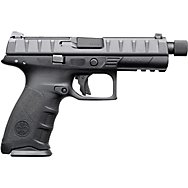 Optics-Ready Handguns