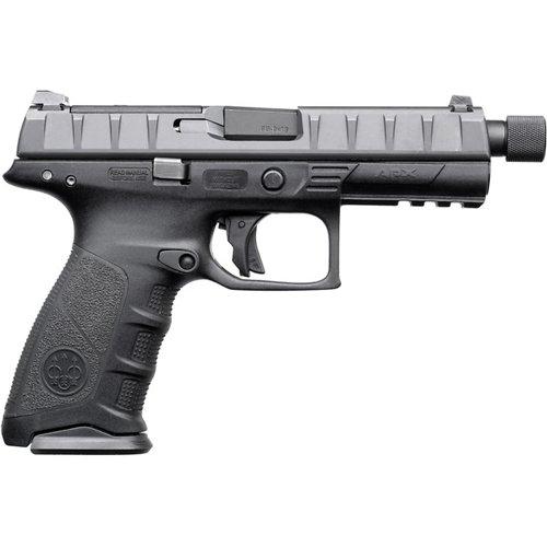 Beretta APX Combat 9 mm Pistol