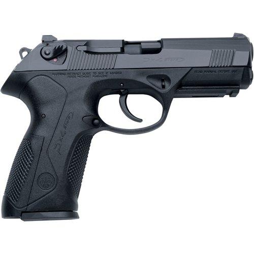 Beretta PX4 Storm CA Compliant 9mm Luger Semiautomatic Pistol