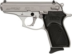 Bersa Thunder 380 Nickel Lite .380 ACP Pistol