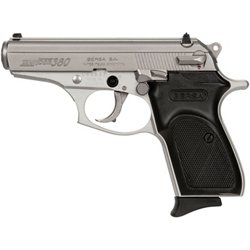 Thunder 380 Nickel Lite .380 ACP Pistol