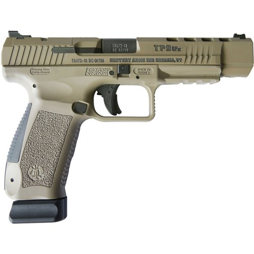 Canik TP9SF Special Forces 9mm Pistol
