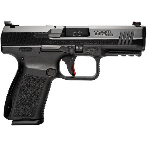 Canik TP9SF Elite 9mm Pistol