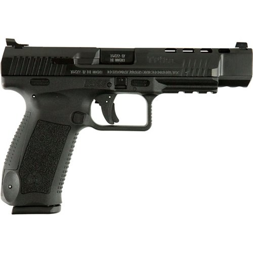 Canik TP9SFL Special Forces 9mm Pistol