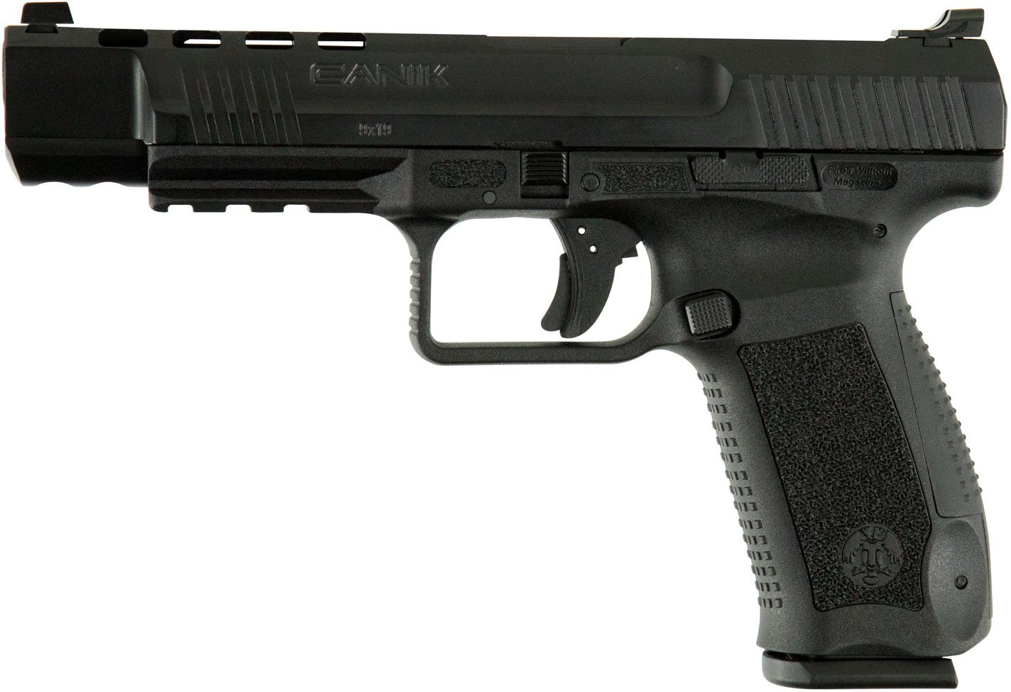 Canik TP9SFL Special Forces 9mm Pistol - view number 1