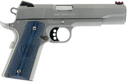 Colt 1911 Series 70 Competition .45 ACP Pistol