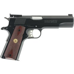 Gold Cup National Match .45 ACP Pistol