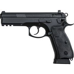 75 SP-01 9mm Pistol