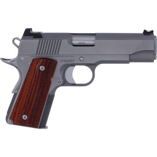 Dan Wesson De Pointman 9mm Pistol