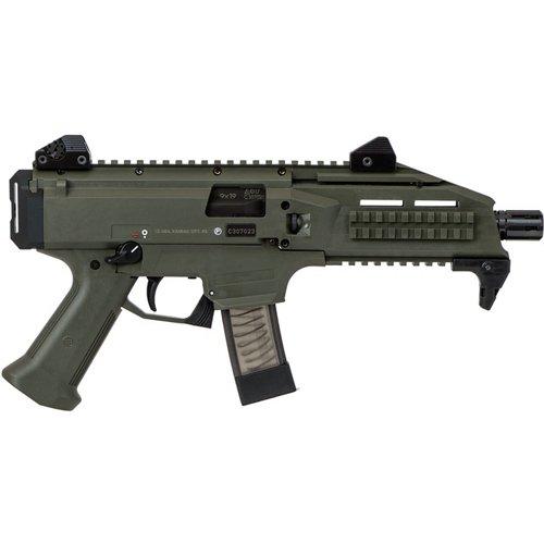 CZ Scorpion Evo 3 S1 9mm Pistol