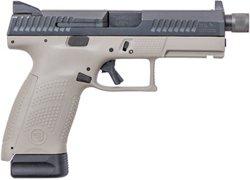 CZ P-10 Compact 9mm Pistol