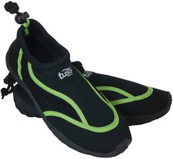 TUSA Men's Slip-On Water Shoes