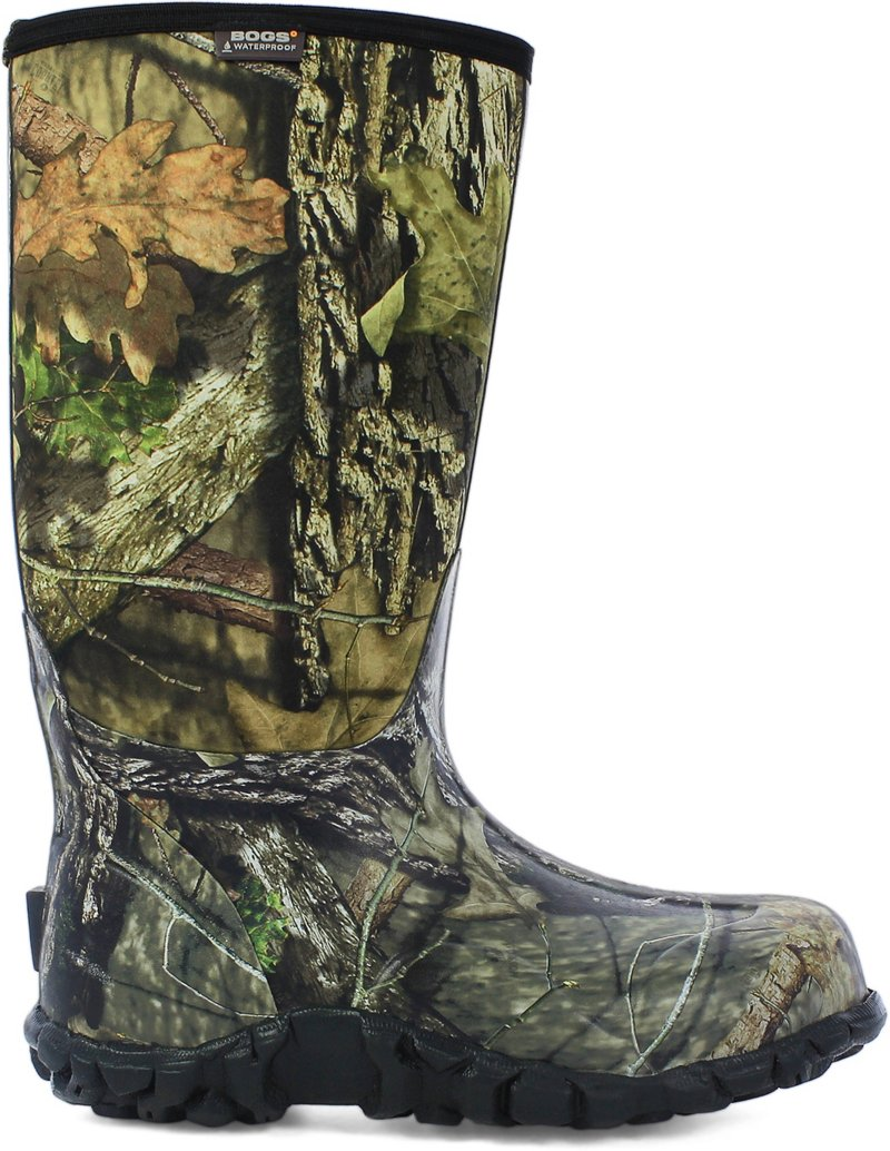 Bogs Men's Classic High Hunting Boots (, Size 7) - Insulated Rubber at Academy Sports thumbnail