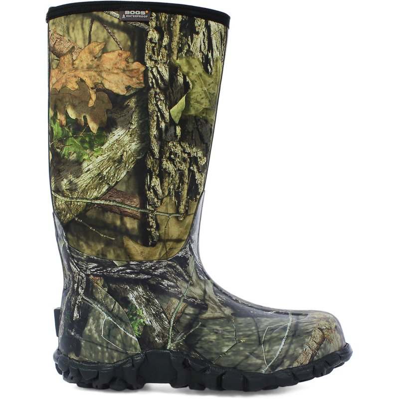 Bogs Men's Classic High Hunting Boots (, Size 10) - Insulated Rubber at Academy Sports thumbnail